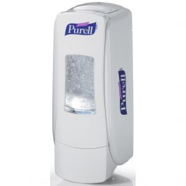 PURELL ADX-7 Manual Dispenser 700ml White/White