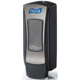 PURELL ADX-12 Manual Dispenser 1200ml Chrome/Black