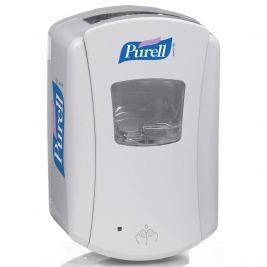 PURELL LTX-7 Touch Free Dispenser 700ml White/White