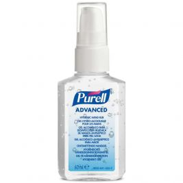 PURELL Advanced Hygienic Hand Rub 60ml
