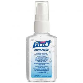 PURELL HAND RUB  1X60ML