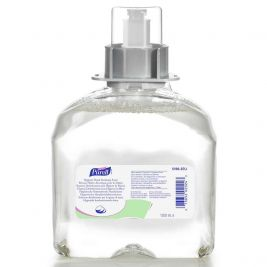 PURELL Hygienic Hand Sanitising Foam FMX 1200ml 1x3