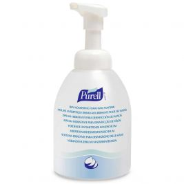 PURELL Skin Nourishing Foam 4x535ml