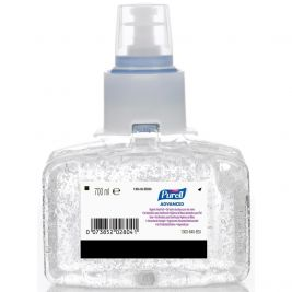 PURELL Advanced Hygienic Hand Rub LTX-7 700ml 1x3