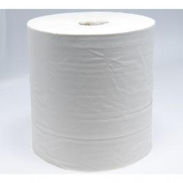 Pristine Mini Centrefeed 1 Ply White 1x12