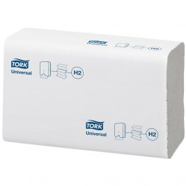 Tork Xpress M/fold Hand Towel 2 Ply White 20x237