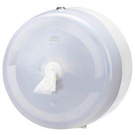 Tork Smartone Toilet Roll Dispenser White