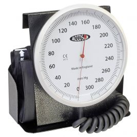 "Accoson 6"" Aneroid Sphygmomanometer Desk Model"