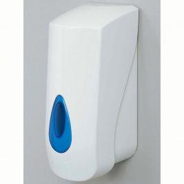 Plastic Refill Soap Dispenser