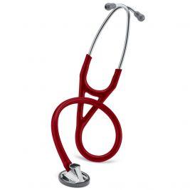 Littmann Master Cardiology Stethoscope Burgundy