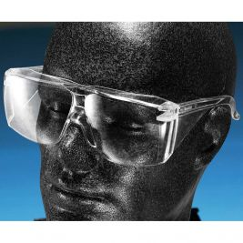 Kleersite Safety Glasses Clear