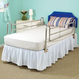 Bed Safety Rails Cot Sides For Metal Bed