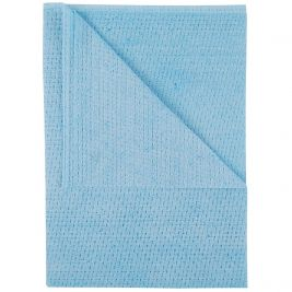Velette Cloth Blue 1x25