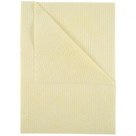 Velette Cloth Yellow 1x25