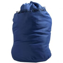 Safeknot Laundry Bag Blue