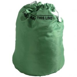 Safeknot Laundry Bag Green