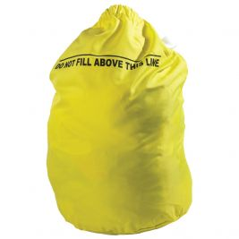 Safeknot Laundry Bag Yellow