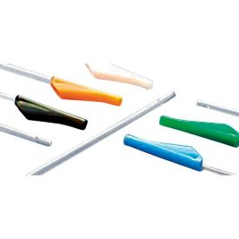 Pennine Suction Catheter W/ Vac Control 10fgx48cm 1x100