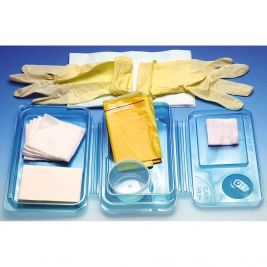 Readyfield Woundcare Option Ii