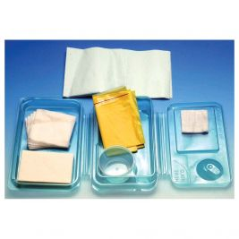 WOUNDCARE PACK OPTION 1 +