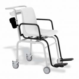 Seca 955 Electronic Chair Scales with High Capacity