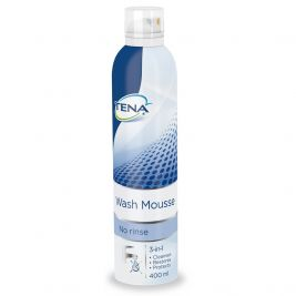 Tena Wash Mousse 400ml