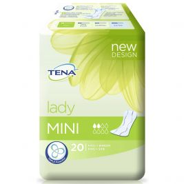 Tena Lady Mini Normal 10x20
