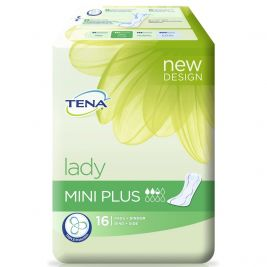 Tena Lady Mini Plus 10x16