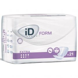ID Expert Form Extra Size 2 6x21