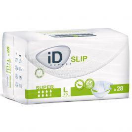 ID Expert Slip Super Large 2x28