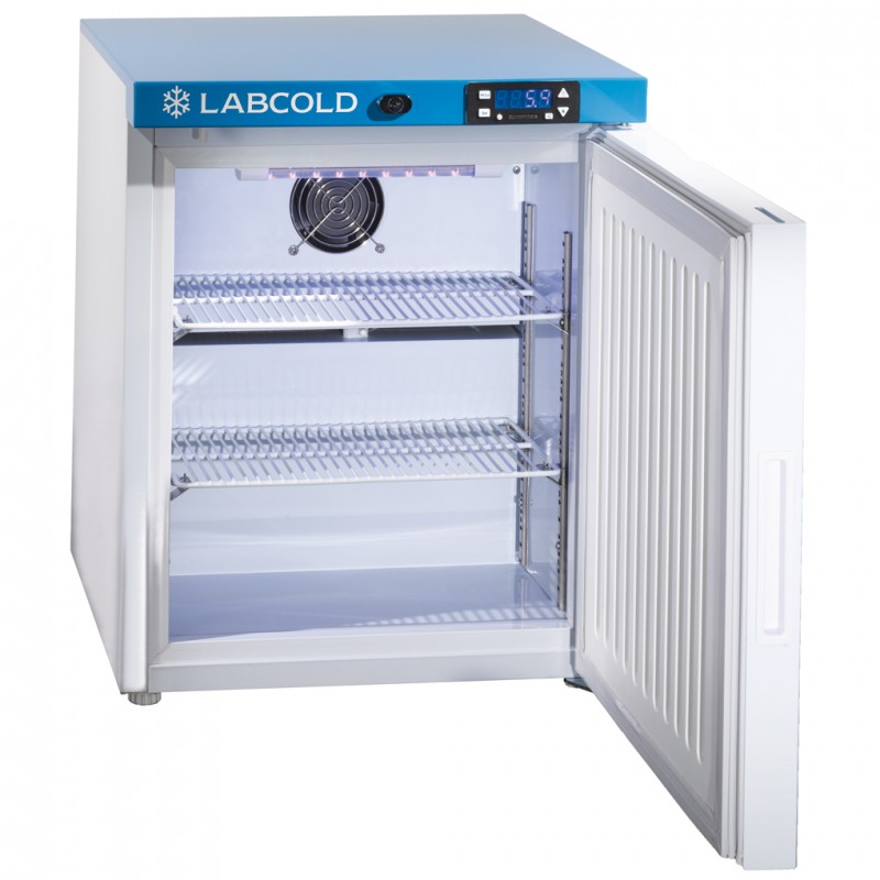 Labcold Rldf0110 Pharmacy Refrigerator 36 Litre Solid Door