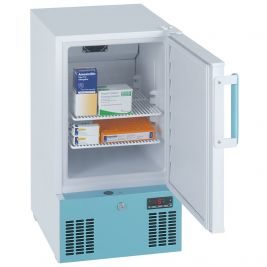 Lec Medical Pharmacy Fridge Solid Door 41l