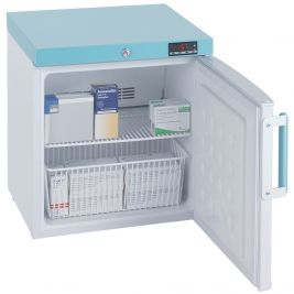Lec Medical Pharmacy Fridge Solid Door 45 Litres