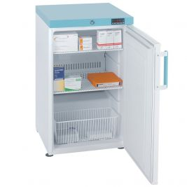 Lec Medical Pharmacy Fridge Solid Door 107 Litres