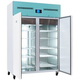 Lec Medical Pharmacy Fridge Solid Door 1200 Litres