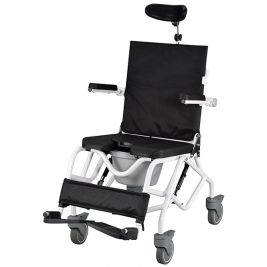 M80  Shower Commode Chair