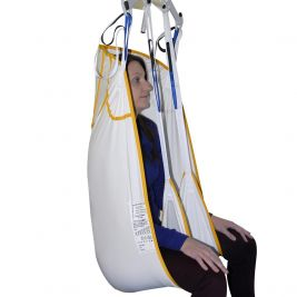 Mackworth Elm Patient Specific Sling