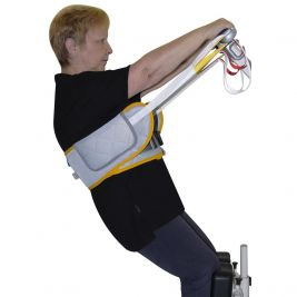 Mackworth Poplar Stand Assist Belt