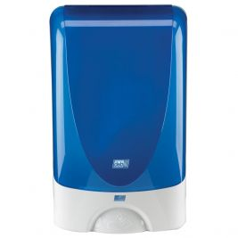 DEB Oxybac Touch Free Dispenser 1.2 Litre Blue