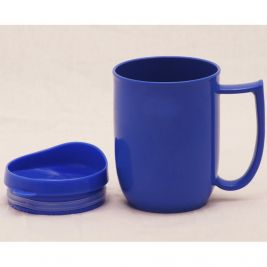 Find Mug and Lid Combo