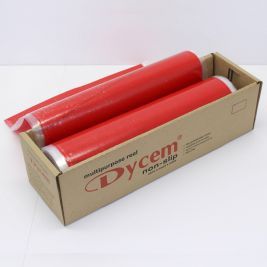 Dycem Non-Slip Reel 40cmx200cm Red
