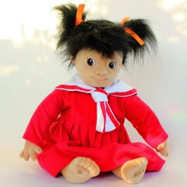 Therapy Dolls Mia