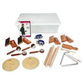 15 Player Rhythm Band Set