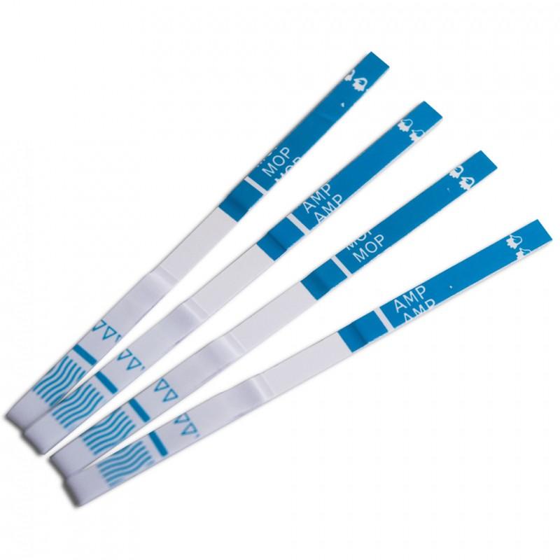 Urine Drug Test Strips - Opiat...
