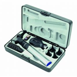 Keeler Practitioner Diagnostic Set with 2.8v Dry Cell Battery