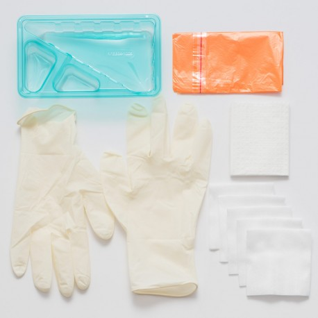 Rocialle Woundcare 3 National Opt II Orange
