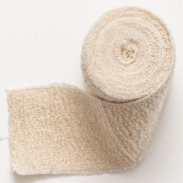 Rocialle Crepe Bandage Sterile (Double Wrapped) 7.5cm 1x12