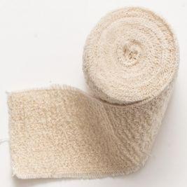 Rocialle Crepe Bandage Sterile (double Wrapped) 7.5cm 1x12