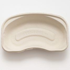 Rocialle Pulp Kidney Dish Sterile 1x60