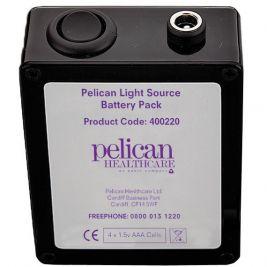 Pelispec Light Source Battery Pack
